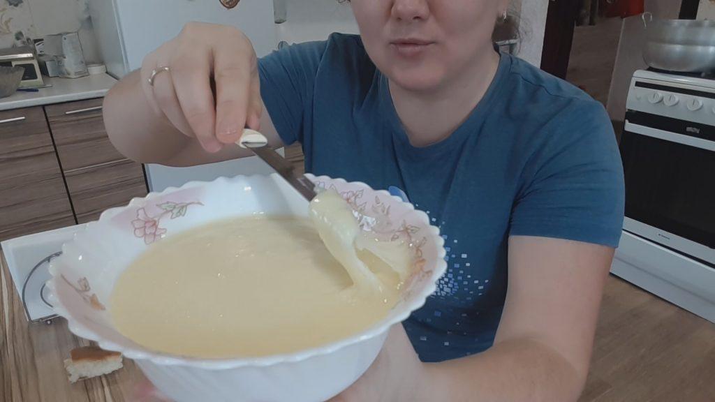 Плавленный сыр своими руками за 10 минут